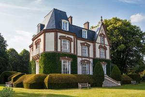 Château de Bouelles