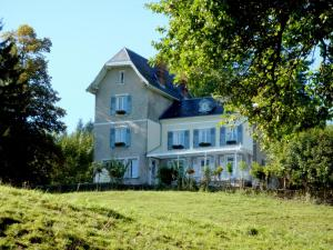 Montchateau Chambres D' Hôtes