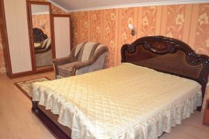 Отель Лиана - фото 24