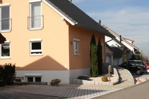 Gästehaus Sibylle