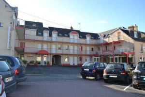 Hotel Eisenhower (ex King Hôtel)
