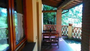 Agriturismo Bellavista, Residence  Incisa in Valdarno - big - 6