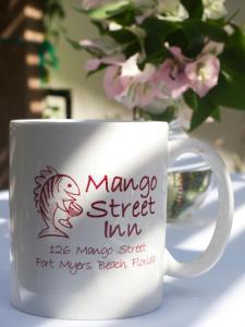 obrázek - Mango Street Inn