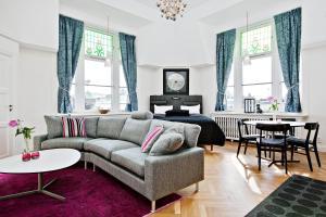 5 hviezdičkový apartmán Avenue A1 Gothenburg Švédsko