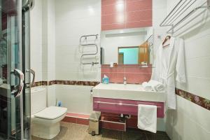 Апарт-отель Крокус SPA - фото 8