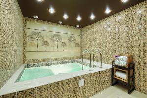 Апарт-отель Крокус SPA - фото 17