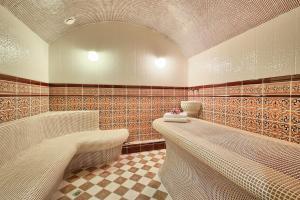 Апарт-отель Крокус SPA - фото 18