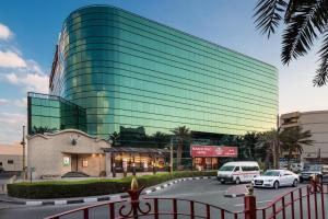 Marco Polo Hotel - Dubai