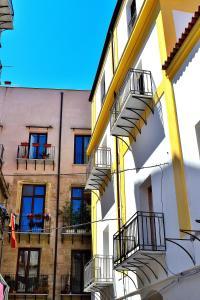 Alla Loggia Del Gattopardo Palermo