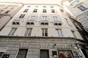 Prenota Palazzo Cambiaso - My Place