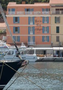obrázek - Best Western Hotel du Roy d'Aragon