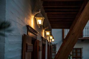Courtyard, Hotely  Kalkan - big - 36
