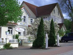 Hotel am Deister