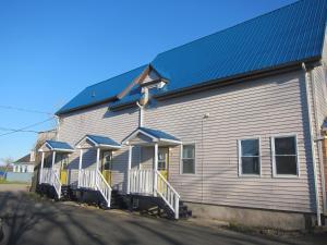 Seawinds Motel & Cottages