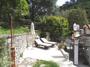 Casa Augusto B&B, Panziók  Capri - big - 44