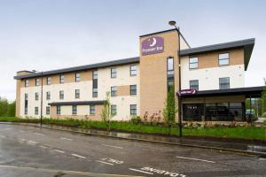 Стерлинг - Premier Inn Stirling City Centre