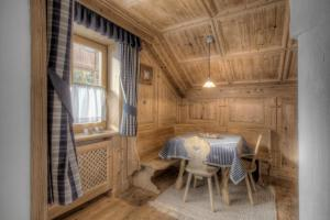 Alexander Mountain-Lodge, Prázdninové domy  San Vigilio Di Marebbe - big - 9