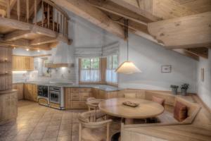 Alexander Mountain-Lodge, Prázdninové domy  San Vigilio Di Marebbe - big - 8
