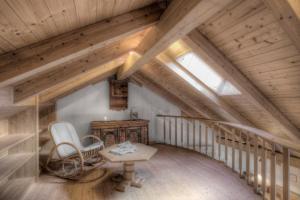 Alexander Mountain-Lodge, Prázdninové domy  San Vigilio Di Marebbe - big - 6