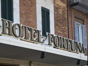 obrázek - Hotel Fortuna