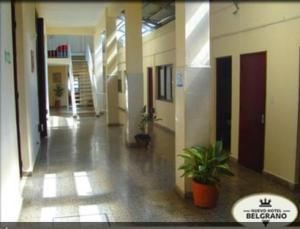 Nuevo Hotel Belgrano, Szállodák  San Nicolás de los Arroyos - big - 25