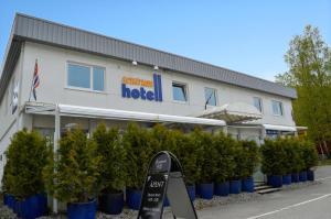 Sentrum Hotel