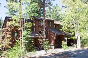 Club Tahoe Resort, Resorts  Incline Village - big - 10