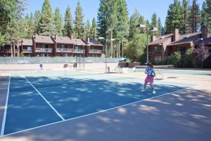 Club Tahoe Resort, Resort  Incline Village - big - 12