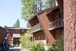 Club Tahoe Resort, Resort  Incline Village - big - 1