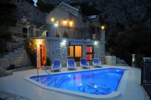 Villa Bepo i Ivo