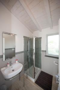 Dolce Dormire Suite, Penziony  Arcola - big - 4