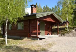Idre Fjäll Hotels