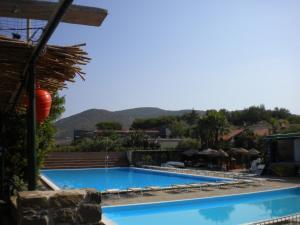 Villaggio Silvia