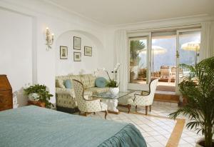 Hotel Villa Brunella, Hotels  Capri - big - 2