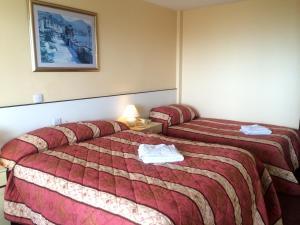 Auckland Hotel