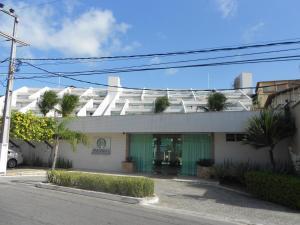 Varandas do Sol Ponta Negra, Aparthotely  Natal - big - 10