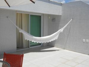 Varandas do Sol Ponta Negra, Aparthotely  Natal - big - 4