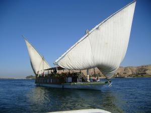 Cenderella Dahabiya - Esna-Aswan - 05 nights Each Monday, Esna