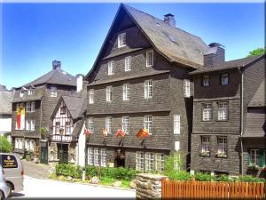 obrázek - Hotel Graf Rolshausen