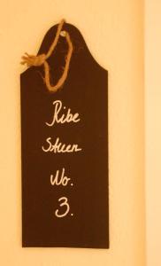 Hotel Ribe, Мини-гостиницы  Рибе - big - 5