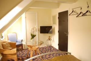 Hotel Ribe, Мини-гостиницы  Рибе - big - 11
