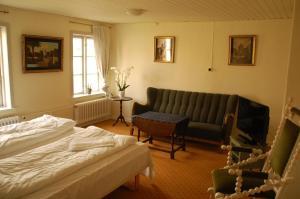 Hotel Ribe, Мини-гостиницы  Рибе - big - 10