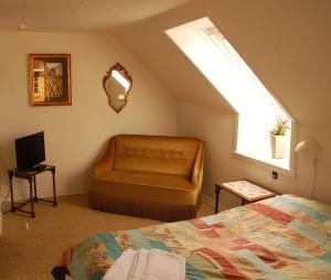 Hotel Ribe, Мини-гостиницы  Рибе - big - 12
