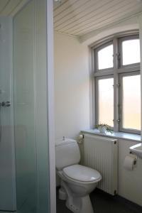 Hotel Ribe, Мини-гостиницы  Рибе - big - 30