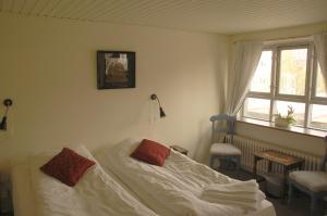 Hotel Ribe, Мини-гостиницы  Рибе - big - 13