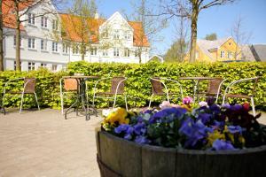 Hotel Ribe, Мини-гостиницы  Рибе - big - 25