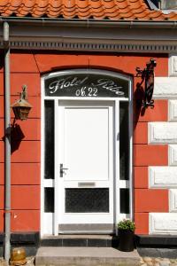 Hotel Ribe, Мини-гостиницы  Рибе - big - 31