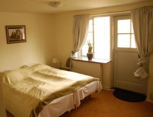 Hotel Ribe, Мини-гостиницы  Рибе - big - 2