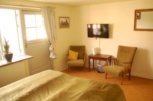 Hotel Ribe, Мини-гостиницы  Рибе - big - 4