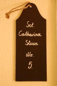 Hotel Ribe, Мини-гостиницы  Рибе - big - 8